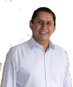 SAÚL GUTIERREZ