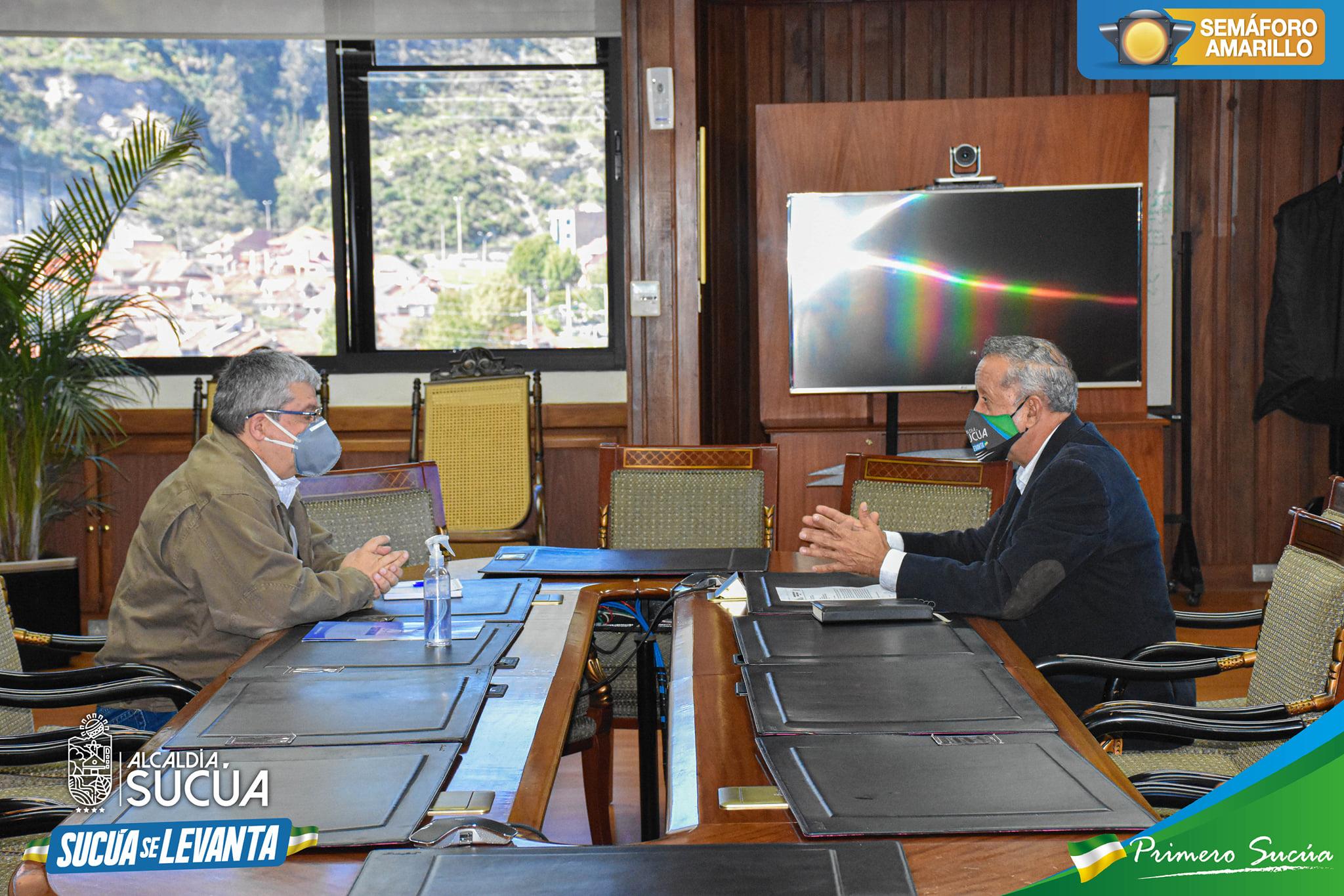 Gestión en la Empresa Eléctrica Regional Centro Sur